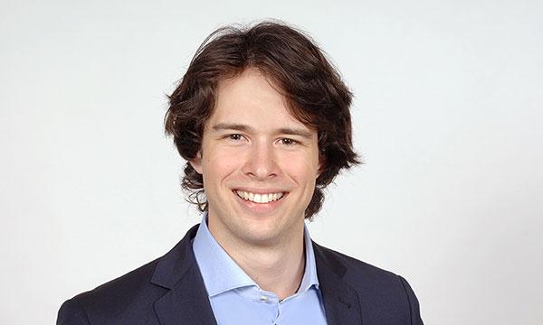 Benjamin Zimmer